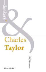 Charles Taylor - Ger Groot