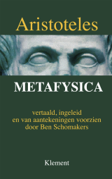 Metafysica -  Aristoteles